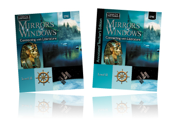 Mirrors & Windows: Connecting with Literature, Level II